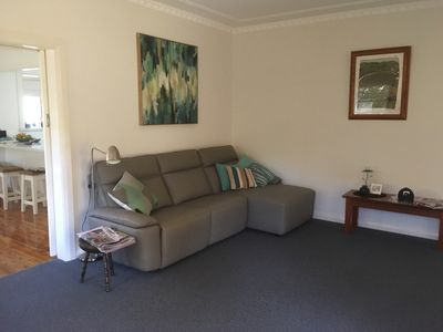 Photo for NAPIER ST HIDEAWAY EAST TAMWORTH
