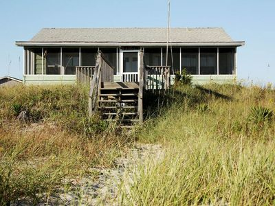Photo for Full House: 4 BR / 3 BA home in Oak Island, Sleeps 8