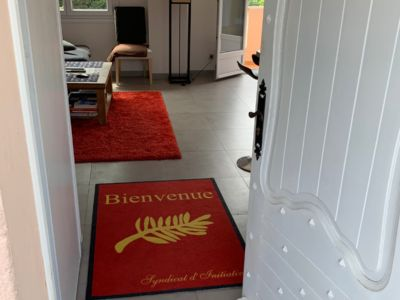 Photo for House with garden BBQ 3p cannet 7 minutes from Cannes