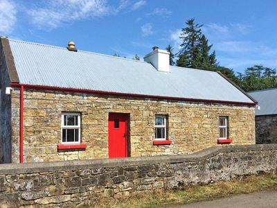 Photo for holiday home, Ballinagleragh  in Leitrim - 4 persons, 1 bedroom