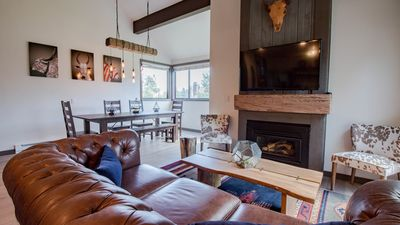 Photo for Beautiful Mountain Views-Three Kings 3 bedroom -Click to save up to 33% off