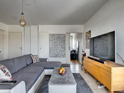 Photo for HostnFly apartments - Charming apt with a wide terrace
