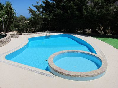 Photo for Villa with Pool - Don't miss these opportunity