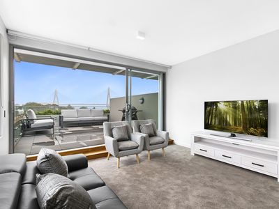 Photo for PERFECTION IN PYRMONT- PENTHOUSE NO.3