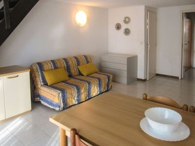 Photo for Apartment in Ghisonaccia with Internet, Parking, Balcony, Washing machine (642730)