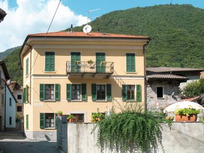 Photo for Apartment Ria (CNO200) in Cannobio - 4 persons, 2 bedrooms