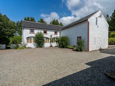 Photo for Vacation home Lorn Mill in Balloch - 4 persons, 2 bedrooms