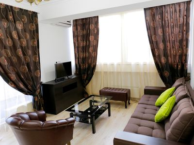 Photo for Cozy apartment in the centre.