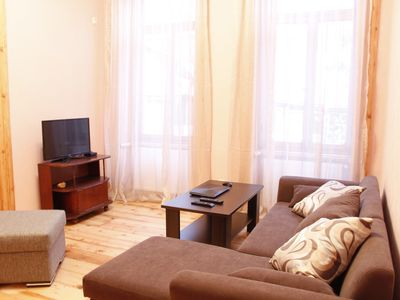 Photo for 2 Bedroom apartment near the Opera House