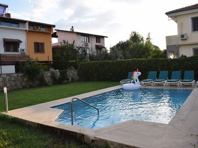 Photo for Villa Ana - 3 Bedroom Villa with Private Pool and Garden and Wifi