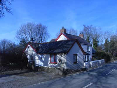Photo for Beautiful Cottage within walking distance of Preseli Hills and close to beaches