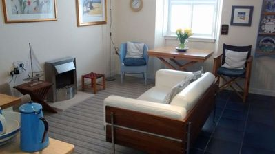 Photo for Harbourside Cottage - Near North Berwick Harbour