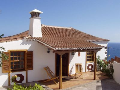 Photo for Charming Country house San Andrés y Sauces, La Palma