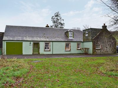 Photo for 4 bedroom property in All Isle of Bute. Pet friendly.