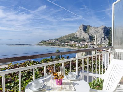Photo for Apartment and Rooms Tatjana (32621-A1) - Omis