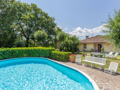 Photo for Vacation home Il Casale in Vicchio - 7 persons, 4 bedrooms