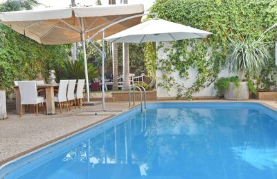 Photo for 5BR Villa Vacation Rental in Herzliya, Tel Aviv District