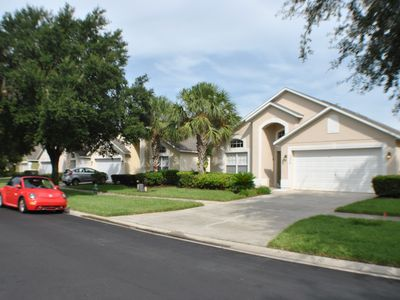 Photo for Your home away from home is only 3 miles from Disney World Parks