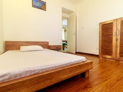 Photo for ★ Picturesque View of Himalayas★ Modern 2BD | Gym