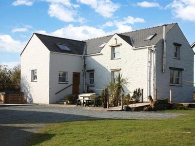 Photo for Cottage in Narberth, Wales - Pembrokeshire & West