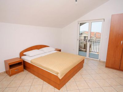 Photo for One bedroom apartment with balcony Grebaštica (Šibenik)