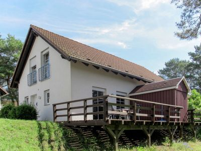Photo for Vacation home Lenzer Höh 21 (PSE204) in Plau am See - 4 persons, 2 bedrooms