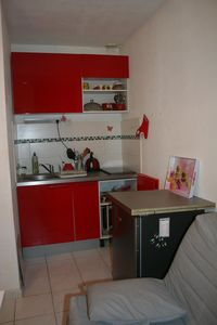 Photo for 1BR Apartment Vacation Rental in Nice, Provence-Alpes-Côte-D'Azur