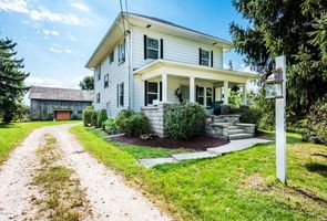 Photo for 3BR Farmhouse Vacation Rental in Sodus Township, Michigan