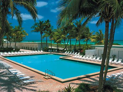 Photo for Apartment Collins  in Miami/Miami Beach, Florida South - East - 4 persons, 1 bedroom