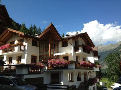 Photo for Nice holidays in the Kauner Valley - everything you wished for!