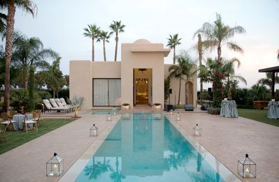 Photo for Riad Country Chic- Seville- Andalucia