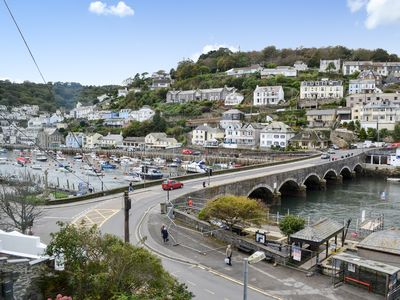 Photo for 2BR House Vacation Rental in Looe