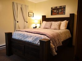 Photo for 1BR Apartment Vacation Rental in Huntington, Indiana