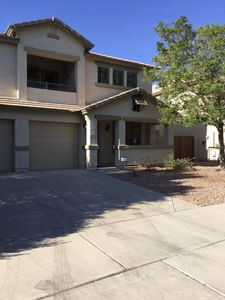 Photo for 3 BR home in Goodyear near ballpark, shopping, freeway access.  Pool, patio