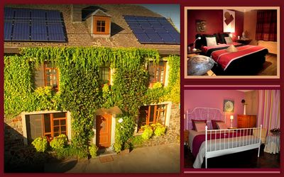 Photo for ♥♥ ♥♥ cozy room Ardennes