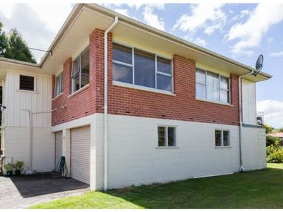 Photo for Comfortable Rotorua home with great city views including Sky TV with the sports