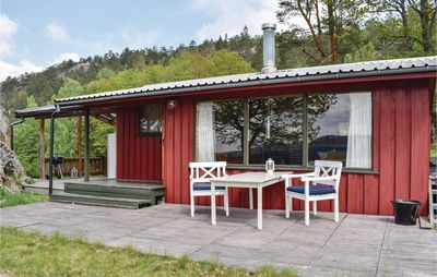Photo for 2BR House Vacation Rental in Søndeled