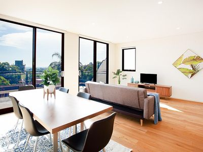 Photo for CROWS NEST 8 - 1 Bedroom Apartment in Cosmopolitan Crows Nest