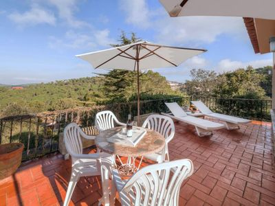 Photo for Vacation home Hercaris in Begur - 6 persons, 3 bedrooms