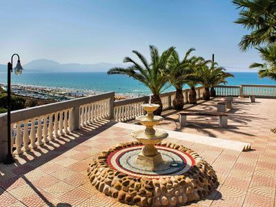 Photo for Residence Valentina, Balestrate  in Golf von Castellamare - 4 persons, 2 bedrooms