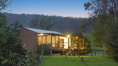 Photo for 1BR Cabin Vacation Rental in Gradys Creek, NSW