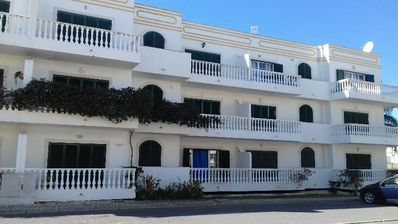 Photo for 1BR Apartment Vacation Rental in Conceicao de Tavira