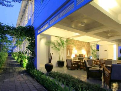 Photo for Private Apartment, Modern Chic Style, Convenient Location in Seminyak