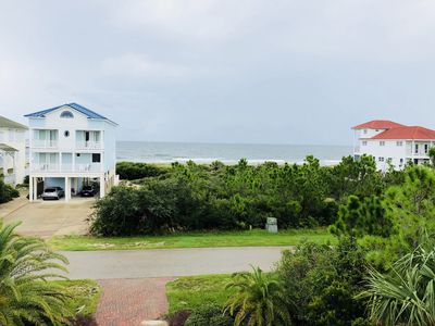 Photo for 6 bedroom, 6 bath with private pool,beautiful gulf views& elevator!