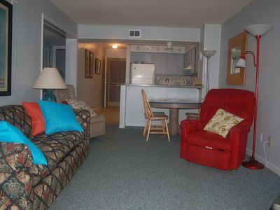 Photo for Palmetto Dunes, Unit 304
