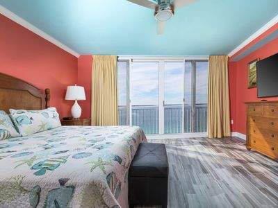Photo for Updated, Upscale Beachfront Gem in the Heart of the Action