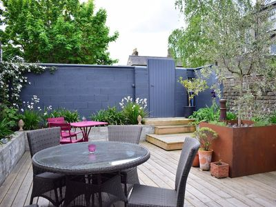 Photo for 2 Bedroom Townhouse In Dublin City Centre