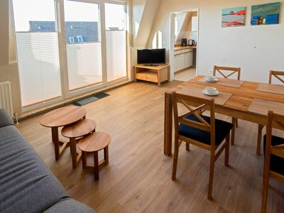 Photo for Apartment / app. for 4 guests with 55m² in Dornumersiel (23445)
