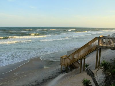 Photo for Terrapin Station: Oceanfront Home for Vacation Rental, Pet Friendly, Sleeps