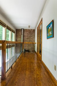 Photo for Peace & Privacy in a Dutch Colonial Style Home